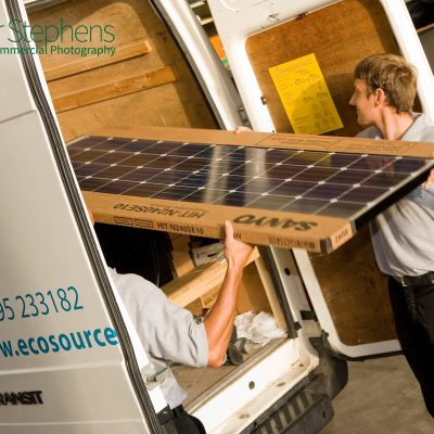 Eco Source Solutions