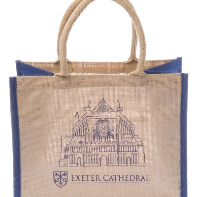 Shop items of Exeter Cathedral