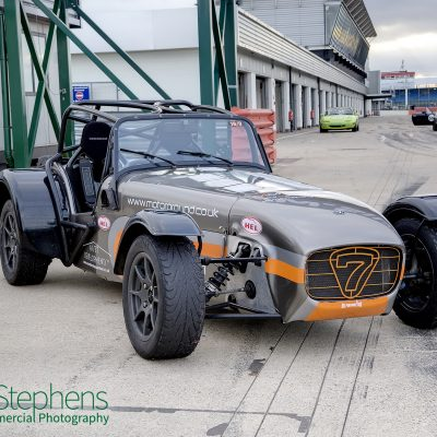 Track day at Silverstone with Motorground on September the 19th 2011