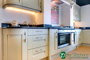System Six Kitchens Exeter