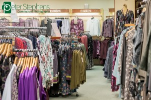 Fields of Sidmouth Department Store