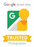 Google Street-View Trusted Photographer