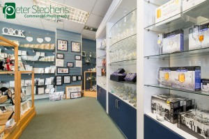 Home In Style store in Axminster