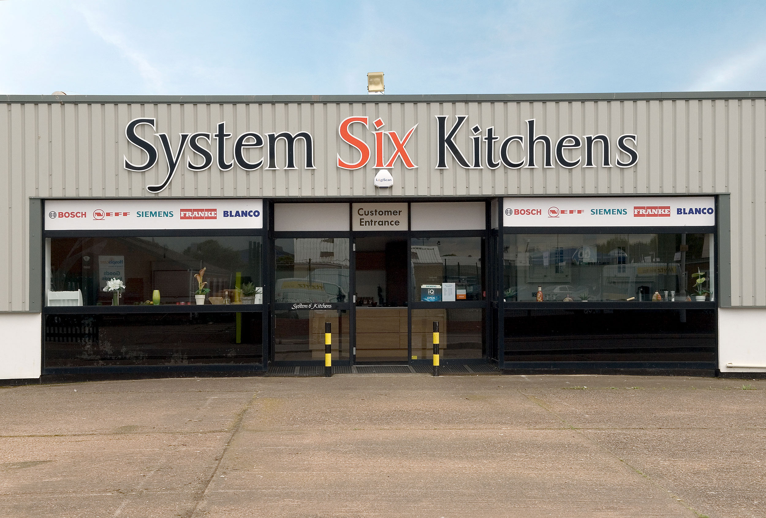 System Six Exeter