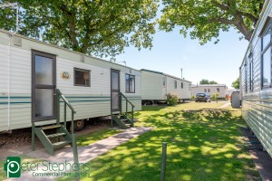 Welcome Family Holiday Park 2015