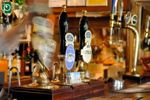 The Blue Ball Inn is a dog friendly Inn located in the heart of the countries most spectacular Hiking and Walking Trails. The Blue Ball Inn, formerly the Exmoor Sandpiper Inn,  is a traditional pub on Exmoor