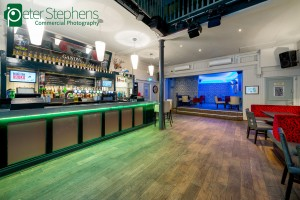John Gandys Exeter photographed by Peter Stephens Photography