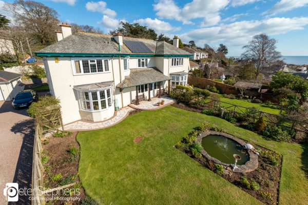 Property in Budleigh Salterton