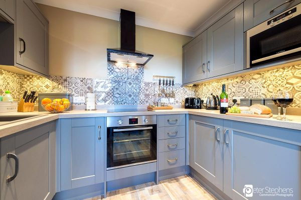 Kitchen Photography by Peter Stephens Imagery