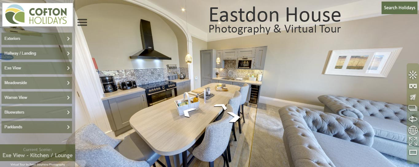 Imagery for Eastdon House