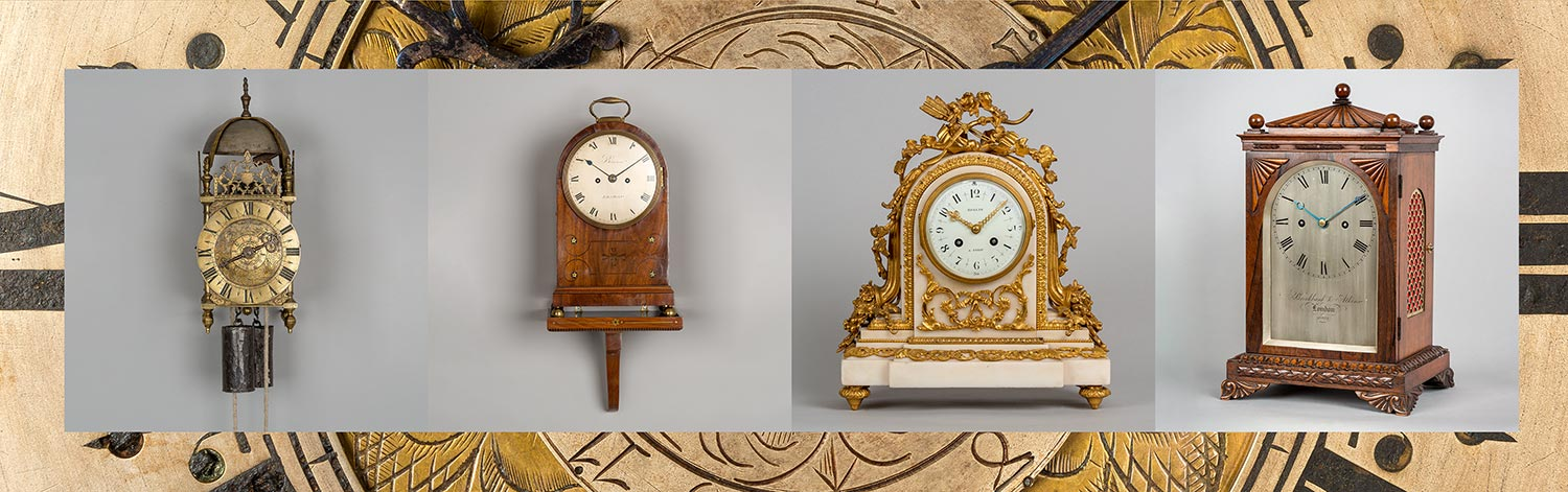 Raffety Clocks