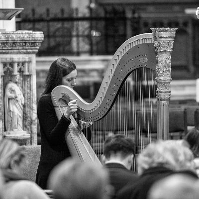 Exeter-Philharmonic-Choir---Exmouth-26th-Oct-2019-PJSPhotography-DSC_3131-BW