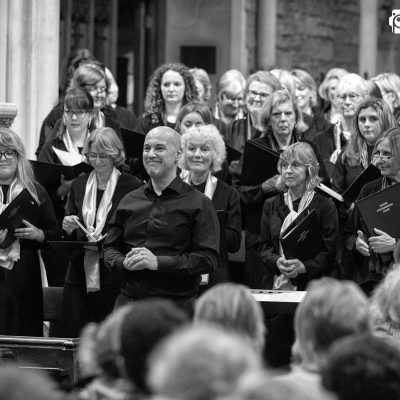Exeter-Philharmonic-Choir---Exmouth-26th-Oct-2019-PJSPhotography-DSC_3282-BW
