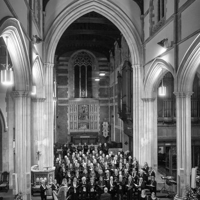 Exeter-Philharmonic-Choir---Exmouth-26th-Oct-2019-PJSPhotography-DSC_3310-BW
