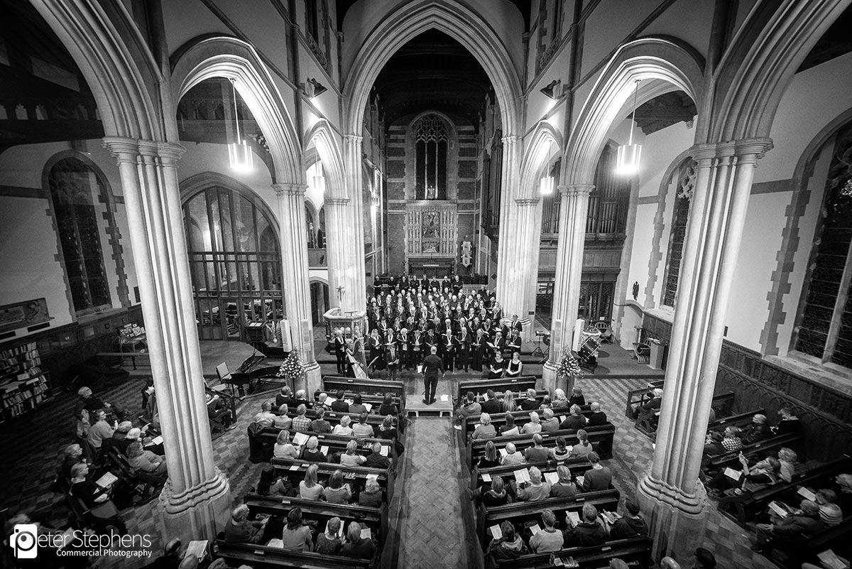 Exeter Philharmonic Choir