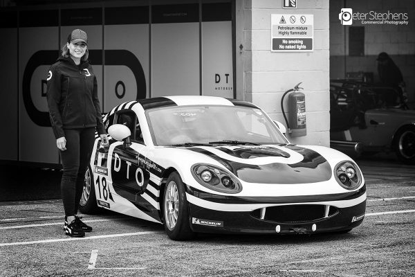 DTO-at-Silverstone---PJSPhotography---2nd-July-2020---DSC_1662-BW