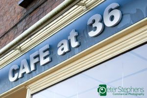 Cafe @ 36 in Cowick Street St Thomas